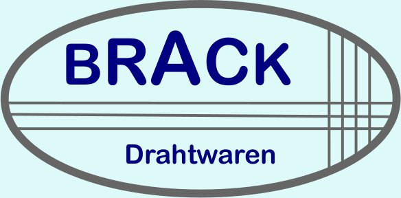 Draht-Brack